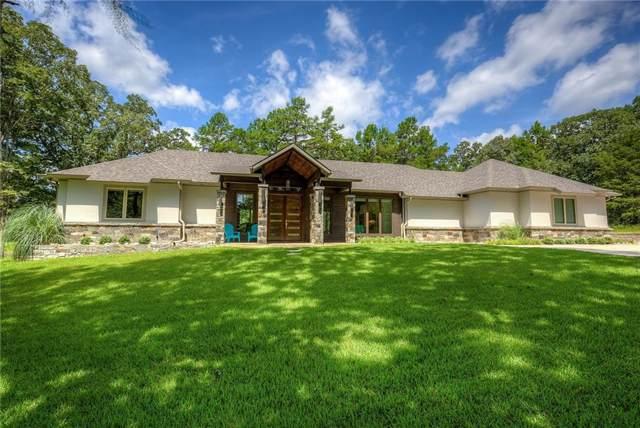 15442 Sunrise Lake Court, Tyler, TX 75707 (MLS #14143182) :: Ann Carr Real Estate