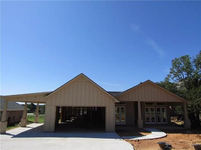 116 Crockett Drive, Lake Kiowa, TX 76240 (MLS #14143189) :: Lynn Wilson with Keller Williams DFW/Southlake