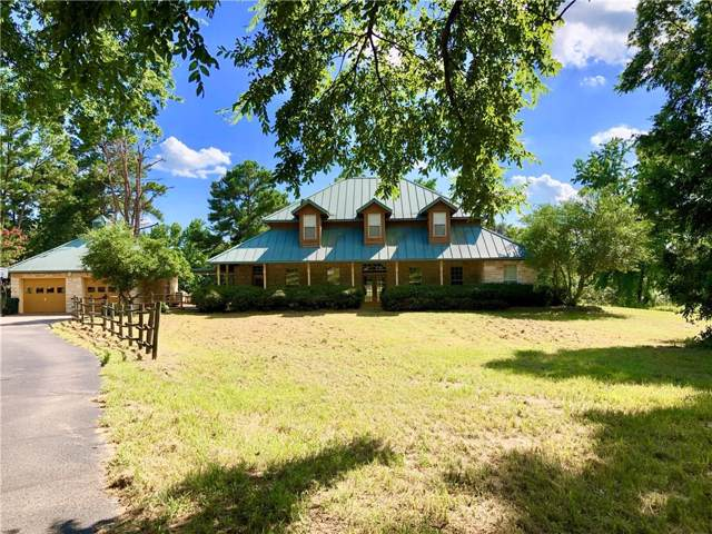 1520 Fm 16, Canton, TX 75103 (MLS #14143192) :: Lynn Wilson with Keller Williams DFW/Southlake