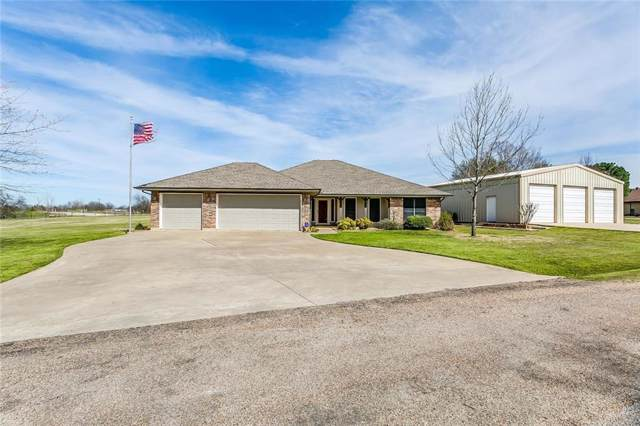 8016 County Road 313, Grandview, TX 76050 (MLS #14143221) :: HergGroup Dallas-Fort Worth