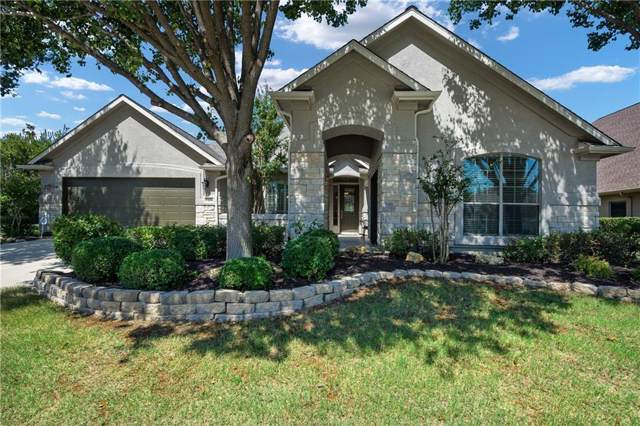 9106 Grandview Drive, Denton, TX 76207 (MLS #14143224) :: Real Estate By Design