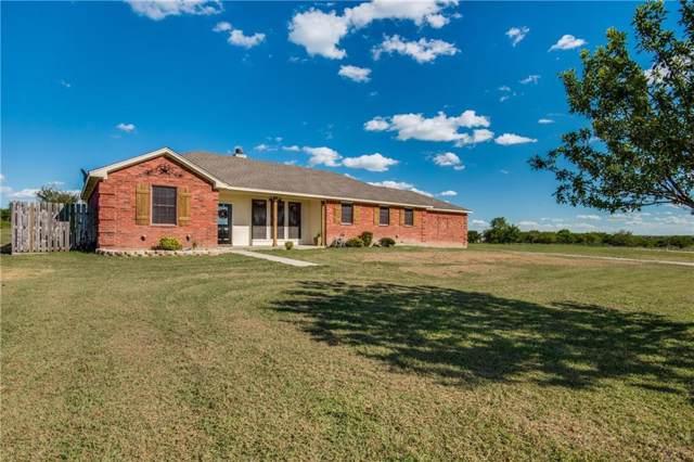133 Longbranch Drive, Decatur, TX 76234 (MLS #14143295) :: Team Hodnett