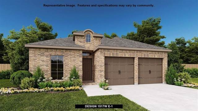 2327 Birdwell Cove, Forney, TX 75126 (MLS #14143302) :: RE/MAX Town & Country