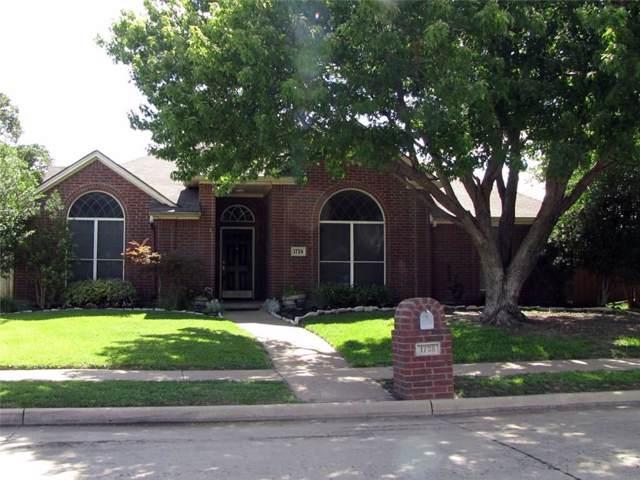 1728 Sawtooth Oak Trail, Keller, TX 76248 (MLS #14143304) :: North Texas Team | RE/MAX Lifestyle Property
