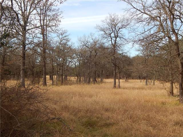 Lot B County Road 225, Florence, TX 76527 (MLS #14143309) :: HergGroup Dallas-Fort Worth