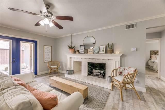 10429 Vistadale Drive, Dallas, TX 75238 (MLS #14143317) :: Frankie Arthur Real Estate