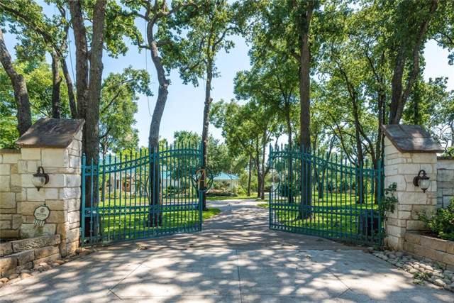 3201 Sagebrush Drive, Flower Mound, TX 75022 (MLS #14143321) :: Baldree Home Team