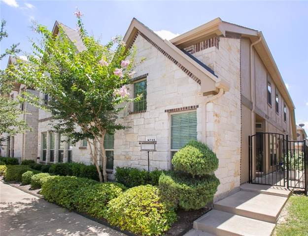 8713 Whitehead Street, Mckinney, TX 75070 (MLS #14143323) :: RE/MAX Town & Country