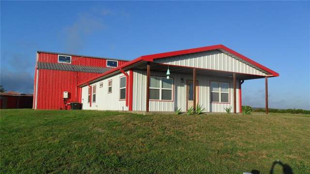 12306 Hwy 6, Iredell, TX 76649 (MLS #14143347) :: Kimberly Davis & Associates