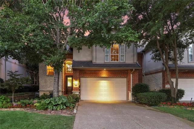 4424 Saint Andrews Boulevard, Irving, TX 75038 (MLS #14143352) :: Vibrant Real Estate
