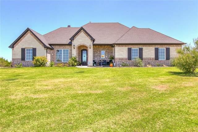 1436 Cheyenne Trail, Nemo, TX 76070 (MLS #14143360) :: HergGroup Dallas-Fort Worth