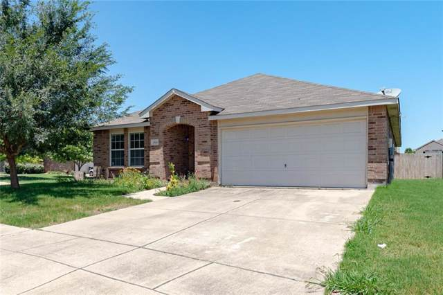 4501 Martingale View Lane, Fort Worth, TX 76244 (MLS #14143372) :: Lynn Wilson with Keller Williams DFW/Southlake