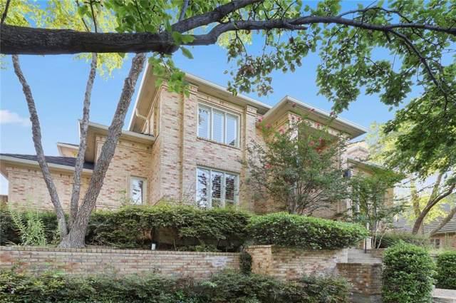 4617 Redwood Court, Irving, TX 75038 (MLS #14143375) :: Lynn Wilson with Keller Williams DFW/Southlake