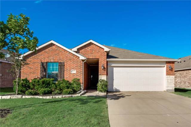 114 Feverbush Drive, Fate, TX 75189 (MLS #14143394) :: HergGroup Dallas-Fort Worth