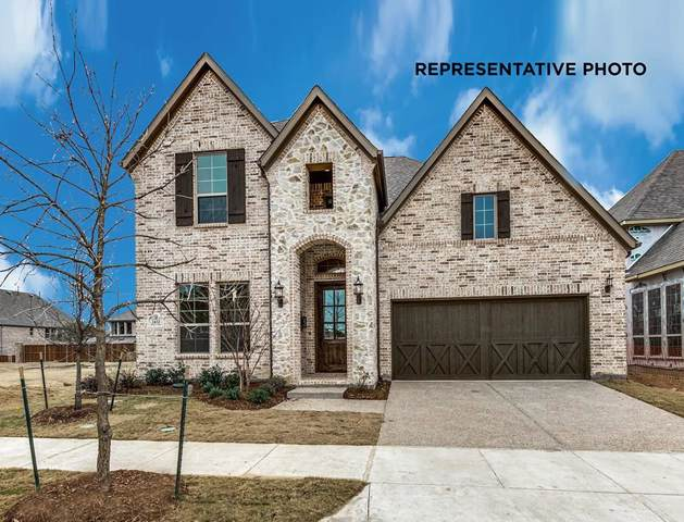 14093 Berryfield Lane, Frisco, TX 75035 (MLS #14143402) :: Lynn Wilson with Keller Williams DFW/Southlake