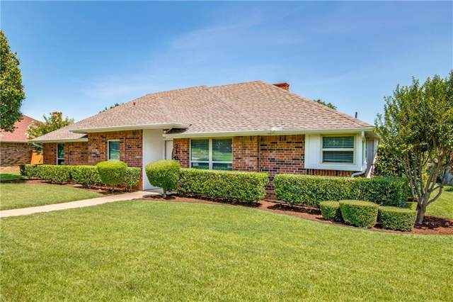 310 Barclay Avenue, Coppell, TX 75019 (MLS #14143425) :: Lynn Wilson with Keller Williams DFW/Southlake
