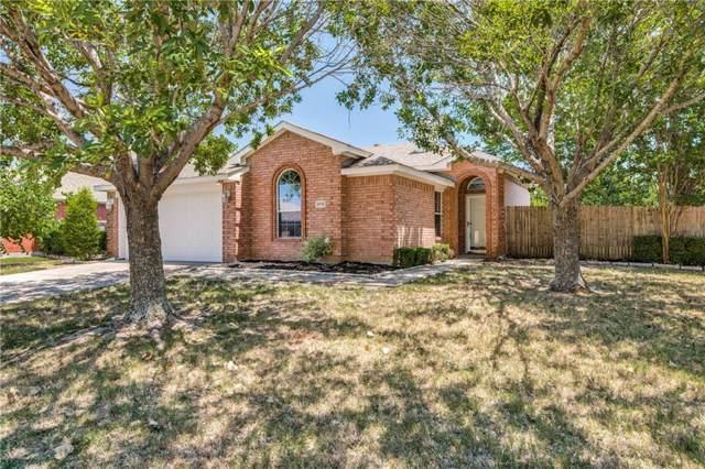 370 Stefhanie Drive, Celina, TX 75009 (MLS #14143426) :: The Paula Jones Team | RE/MAX of Abilene