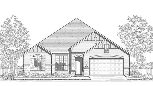 3805 Redbud Drive, Aubrey, TX 76227 (MLS #14143430) :: Vibrant Real Estate
