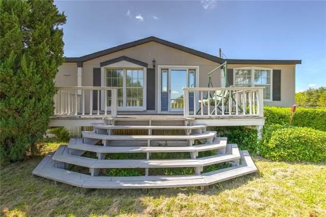 2300 Hermosa Hills Court, Granbury, TX 76048 (MLS #14143440) :: Potts Realty Group