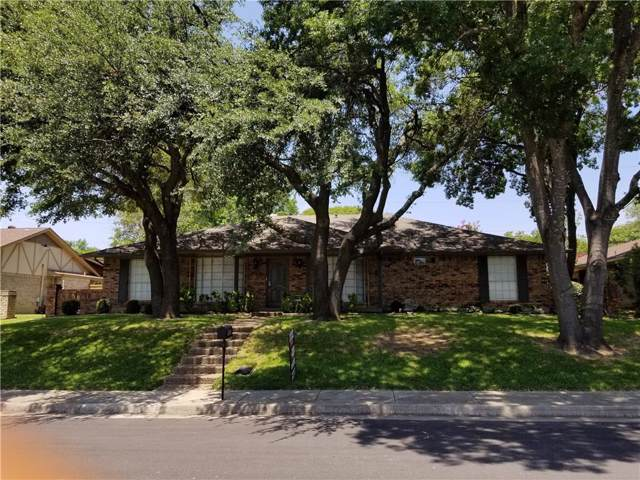 929 Clear Springs Drive, Desoto, TX 75115 (MLS #14143444) :: Lynn Wilson with Keller Williams DFW/Southlake