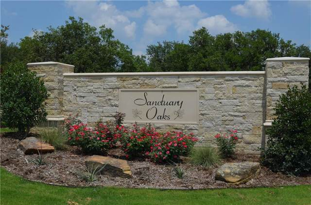 201 Parc Oaks Drive, Aledo, TX 76008 (MLS #14143457) :: Potts Realty Group