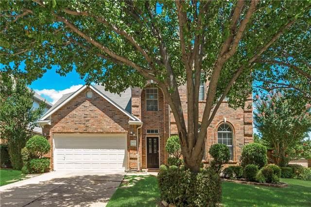 2421 Pharr Drive, Mckinney, TX 75072 (MLS #14143459) :: RE/MAX Town & Country
