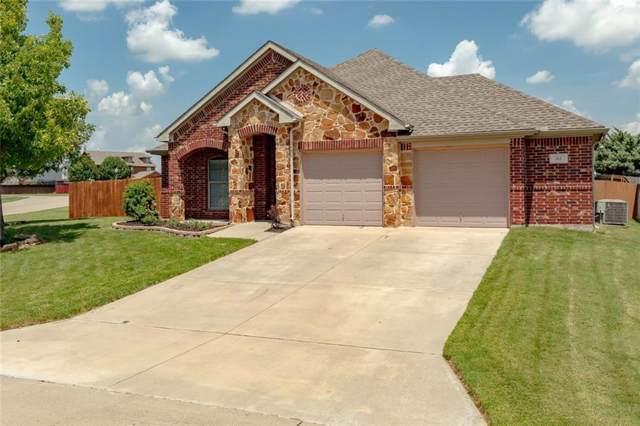 103 Indian Gap Court, Newark, TX 76071 (MLS #14143496) :: Baldree Home Team