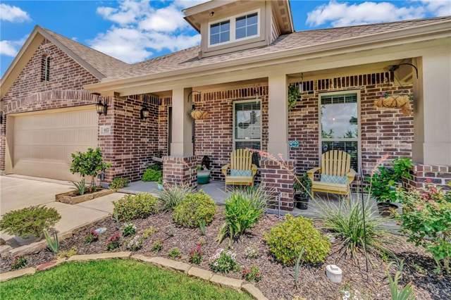 4422 Oak Bluff Drive, Melissa, TX 75454 (MLS #14143501) :: Kimberly Davis & Associates