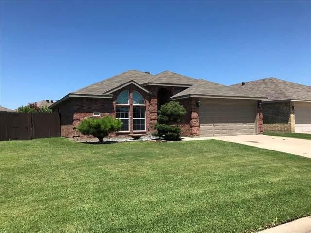 10413 Aransas Drive, Fort Worth, TX 76131 (MLS #14143502) :: Baldree Home Team