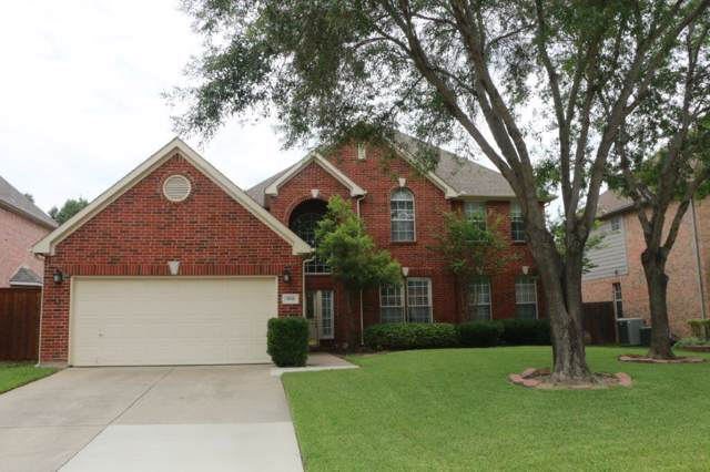1952 N Port Court, Grapevine, TX 76051 (MLS #14143525) :: Vibrant Real Estate