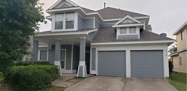9812 Meadow Rue Drive, Mckinney, TX 75072 (MLS #14143538) :: Lynn Wilson with Keller Williams DFW/Southlake