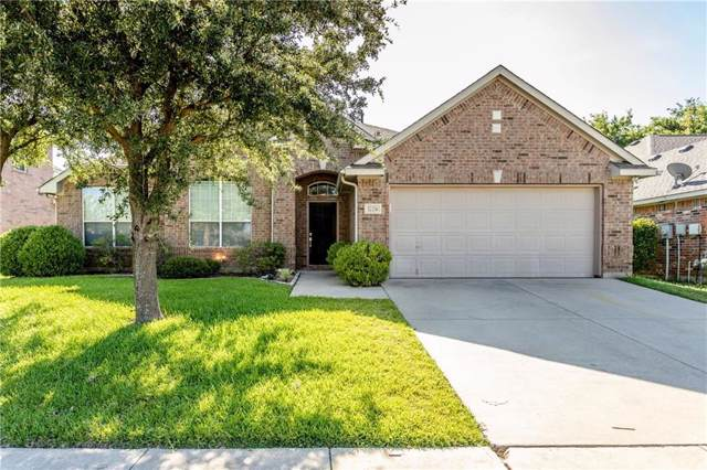12336 Angel Food Lane, Fort Worth, TX 76244 (MLS #14143546) :: Vibrant Real Estate