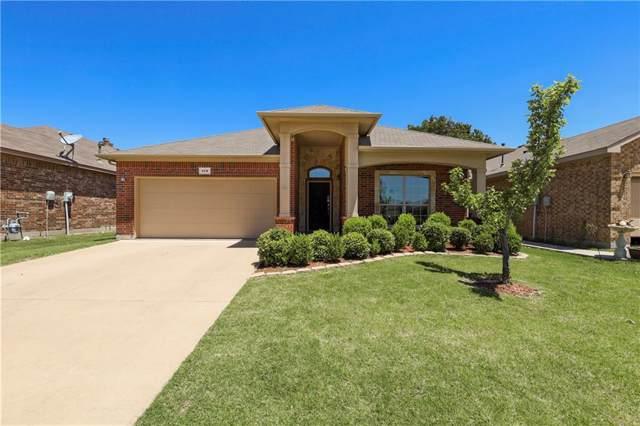 428 Branding Iron Trail, Fort Worth, TX 76131 (MLS #14143558) :: Lynn Wilson with Keller Williams DFW/Southlake
