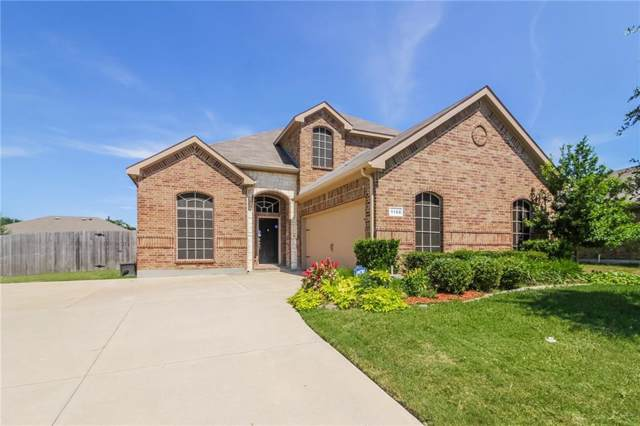 1108 Rio Vista Drive, Desoto, TX 75115 (MLS #14143559) :: Lynn Wilson with Keller Williams DFW/Southlake