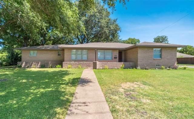 402 Maple Street, Farmersville, TX 75442 (MLS #14143568) :: Kimberly Davis & Associates