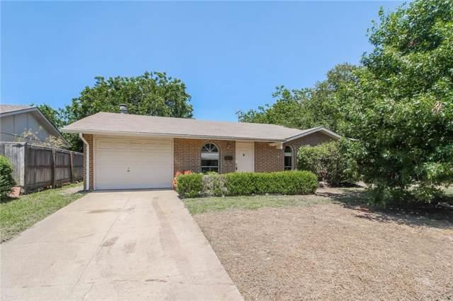 1219 Briarwood Drive, Lewisville, TX 75067 (MLS #14143577) :: Magnolia Realty