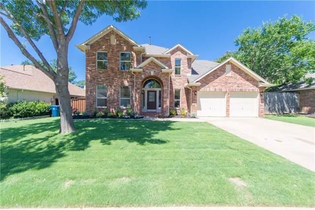 5305 Summerfields Drive, Flower Mound, TX 75028 (MLS #14143581) :: Lynn Wilson with Keller Williams DFW/Southlake