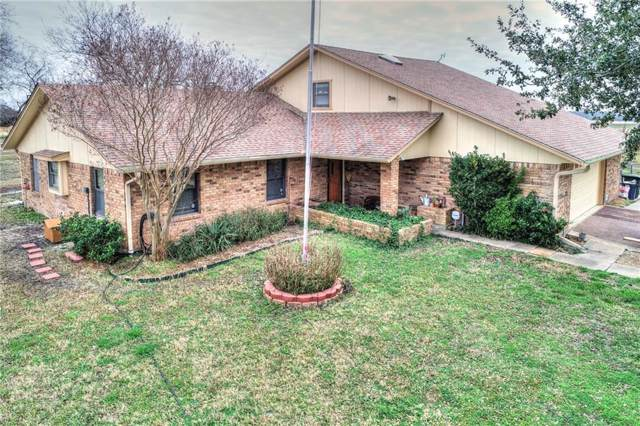 1431 Fm 1566 E, Greenville, TX 75401 (MLS #14143594) :: Kimberly Davis & Associates