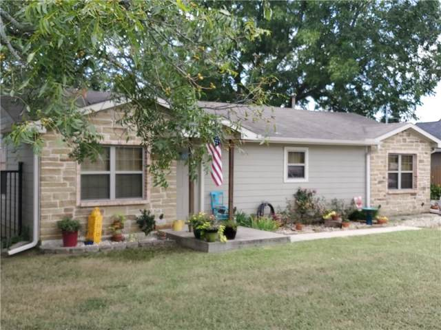 304 E 3rd Street, Maypearl, TX 76064 (MLS #14143606) :: The Chad Smith Team