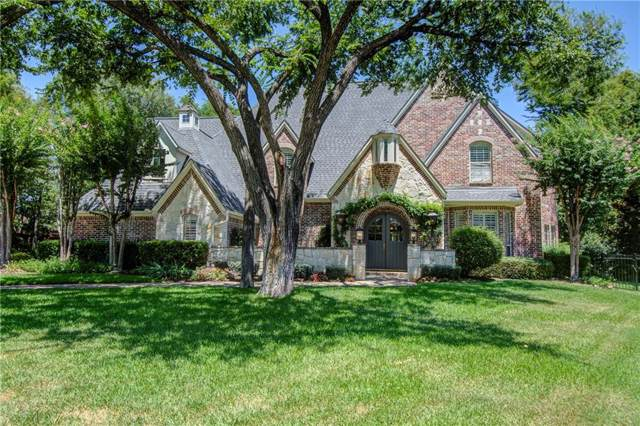 3700 Lippizaner Court, Flower Mound, TX 75028 (MLS #14143610) :: Lynn Wilson with Keller Williams DFW/Southlake