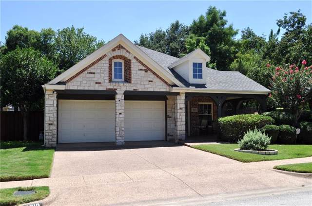 2313 Aberdeen Drive, Bedford, TX 76021 (MLS #14143613) :: Vibrant Real Estate