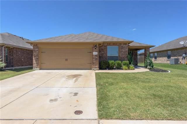 6258 Eland Run, Fort Worth, TX 76179 (MLS #14143634) :: Vibrant Real Estate