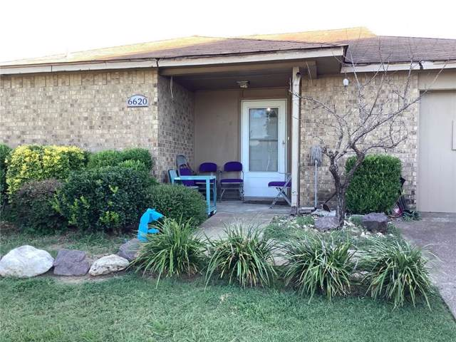 6620 Brookhaven Court, Fort Worth, TX 76133 (MLS #14143644) :: Kimberly Davis & Associates