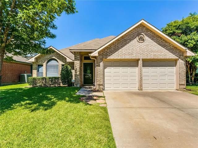 2901 Salado Trail, Fort Worth, TX 76118 (MLS #14143652) :: Lynn Wilson with Keller Williams DFW/Southlake