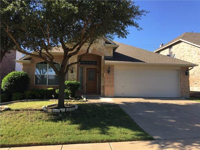 5408 Old Orchard Drive, Fort Worth, TX 76123 (MLS #14143666) :: Lynn Wilson with Keller Williams DFW/Southlake