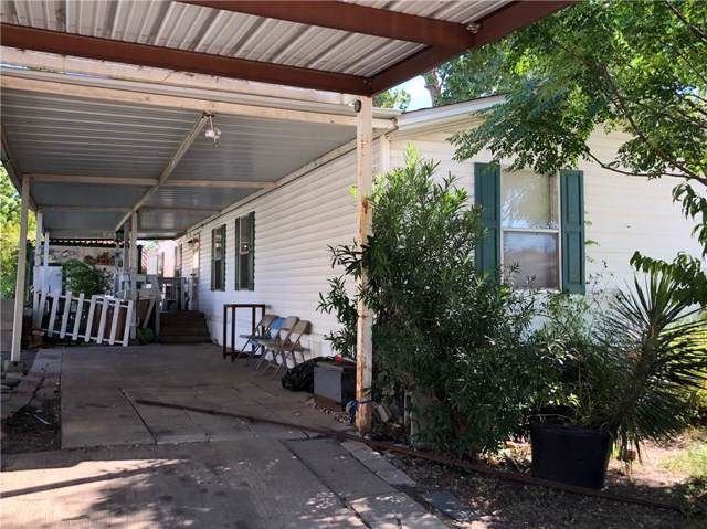 4019 Featherstone Drive, Fort Worth, TX 76140 (MLS #14143681) :: RE/MAX Town & Country