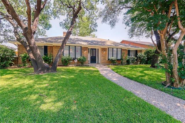 7109 Bluefield, Dallas, TX 75248 (MLS #14143683) :: The Mitchell Group