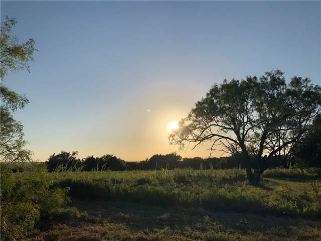 171 Pr 2656, Walnut Springs, TX 76690 (MLS #14143686) :: RE/MAX Town & Country