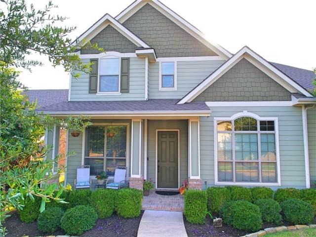 3305 Heritage Drive, Melissa, TX 75454 (MLS #14143689) :: Kimberly Davis & Associates