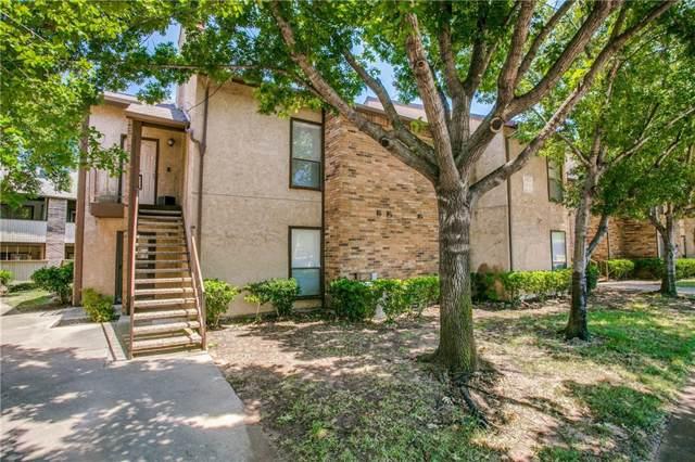 2103 Horizon Trail #3820, Arlington, TX 76011 (MLS #14143690) :: Vibrant Real Estate